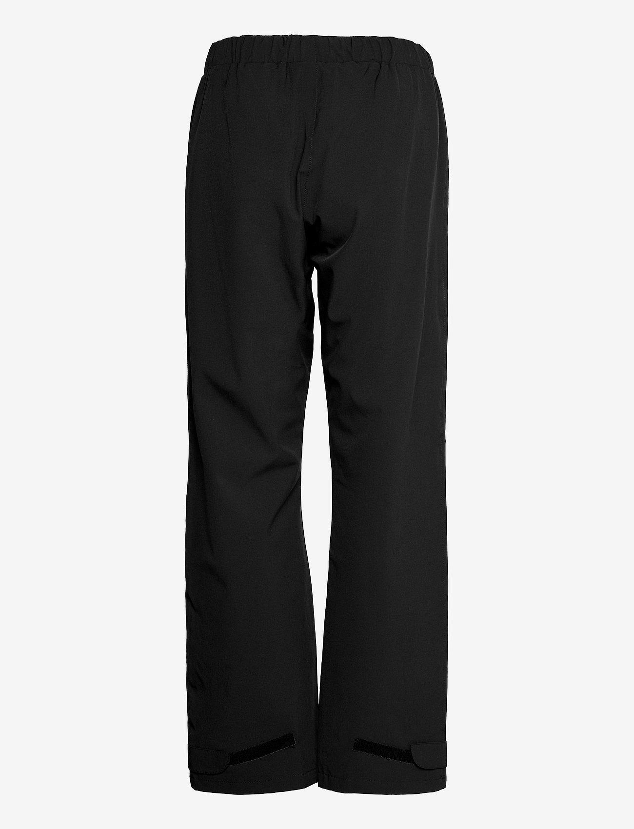 Weather Report - Camelia W AWG Pants W-PRO15000 - pantalon déperlant - black - 1