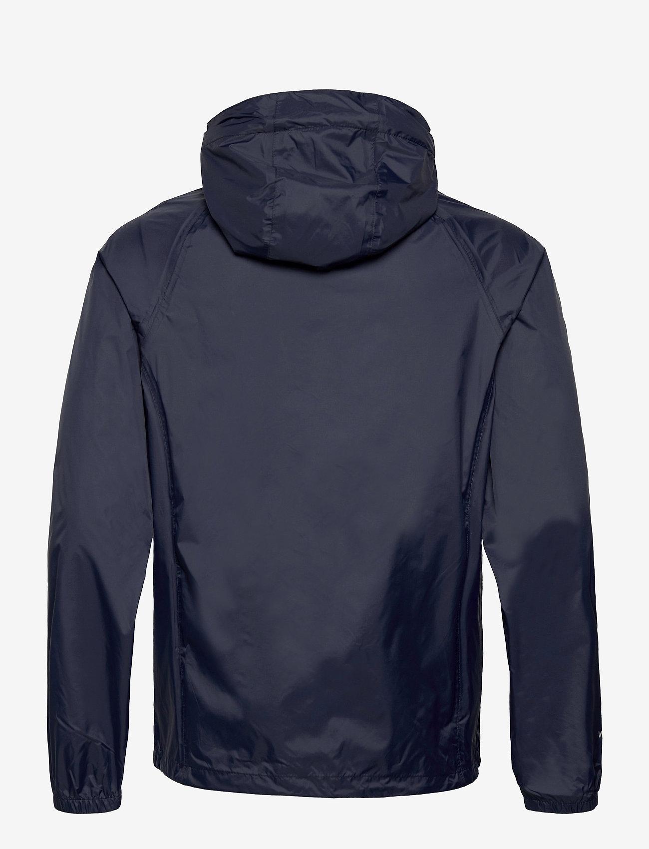 Weather Report - Morisee Unisex Packable AWG Jacket W-PRO 10000 - kurtki i płaszcze - navy blazer - 1