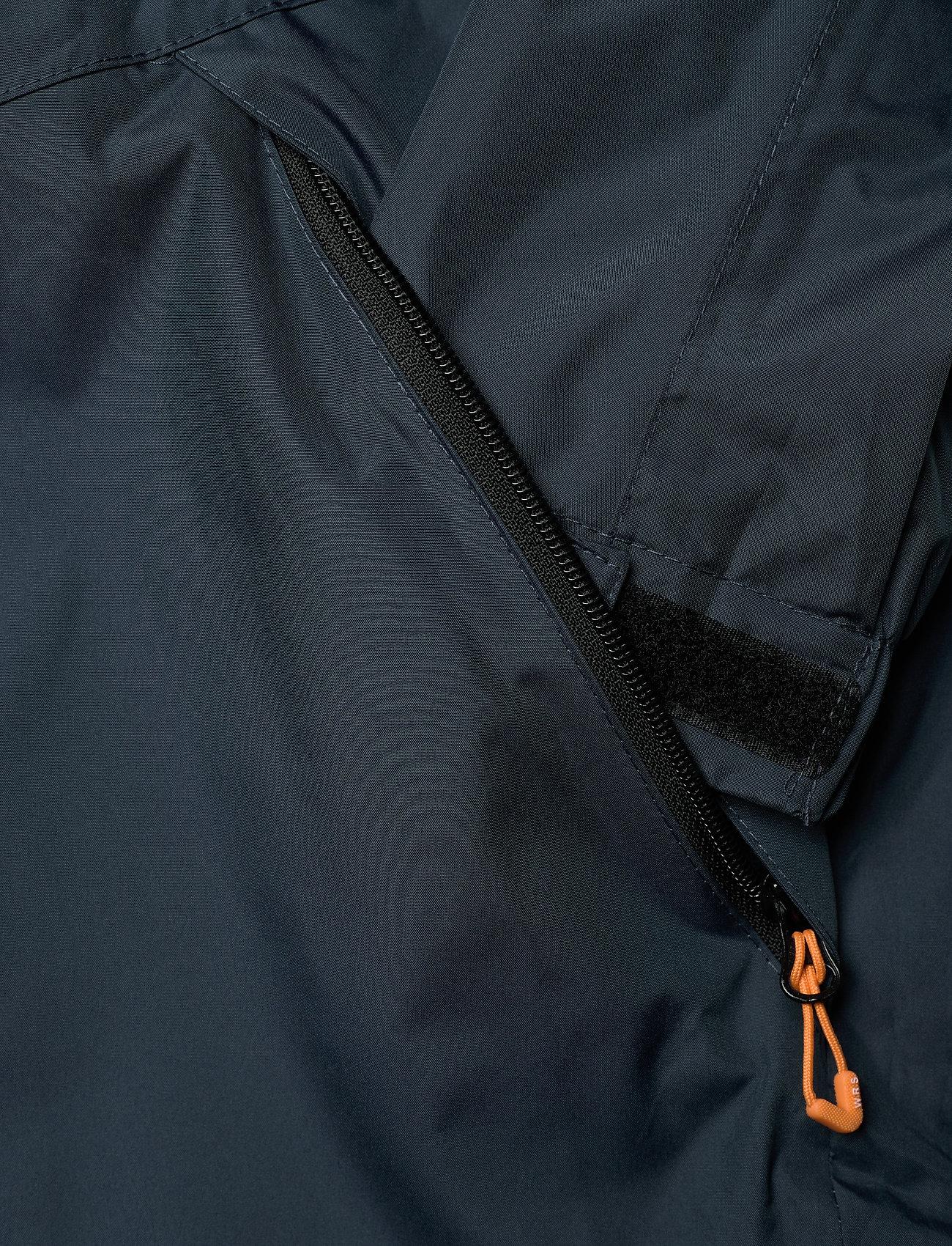 Weather Report - Jagger M AWG Rain Set W-PRO 10000 - pantalon déperlant - midnight navy - 6