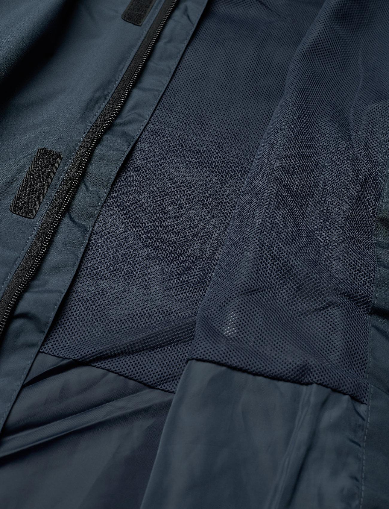 Weather Report - Jagger M AWG Rain Set W-PRO 10000 - pantalon déperlant - midnight navy - 7