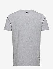 Weather Report - Falco Men`s T-shirt - krótki rękaw - grey - 1