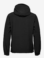 Weather Report - Delton M AWG Jacket W-PRO 15000 - regenjassen - black - 1