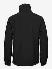 Weather Report - Delton M AWG Jacket W-PRO 15000 - regenjassen - black - 2