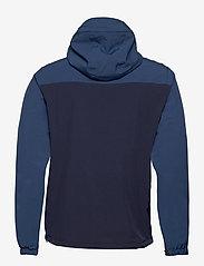 Weather Report - Delton M AWG Jacket W-PRO 15000 - regenjassen - navy blazer - 1