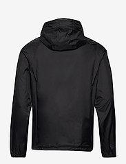 Weather Report - Morisee Unisex Packable AWG Jacket W-PRO 10000 - kurtki i płaszcze - black - 2