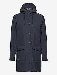 Tass W Dull PU Jacket W-PRO 5000 - NAVY BLAZER
