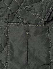 Weather Report - Fraser mens Jacket - pikowana - dark green - 3