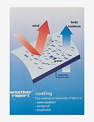 Weather Report - Jorg Mens softshell jkt - basic-sweatshirts - black - 3