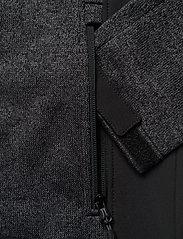 Weather Report - Jorg Mens softshell jkt - basic-sweatshirts - black - 5