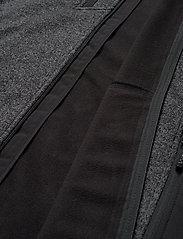 Weather Report - Jorg Mens softshell jkt - basic-sweatshirts - black - 6