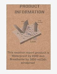 Weather Report - Daniella W Jacket - manteaux de pluie - black - 2