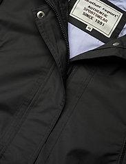 Weather Report - Daniella W Jacket - manteaux de pluie - black - 3