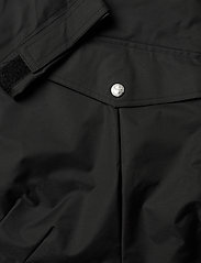 Weather Report - Daniella W Jacket - manteaux de pluie - black - 4