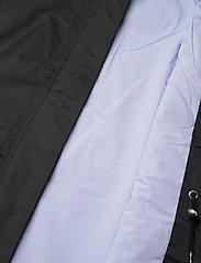 Weather Report - Daniella W Jacket - manteaux de pluie - black - 6