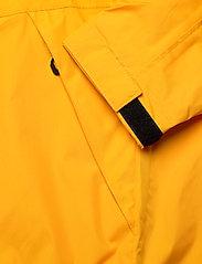 Weather Report - Carlene W AWG Rain Set W-PRO 10000 - manteaux de pluie - golden rod - 5