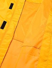 Weather Report - Carlene W AWG Rain Set W-PRO 10000 - manteaux de pluie - golden rod - 6