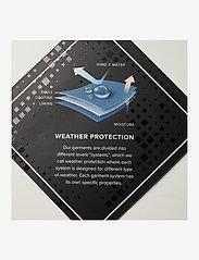 Weather Report - Carlene W AWG Rain Set W-PRO 10000 - manteaux de pluie - midnight navy - 4