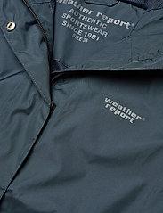 Weather Report - Carlene W AWG Rain Set W-PRO 10000 - manteaux de pluie - midnight navy - 5