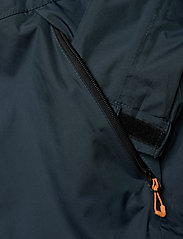 Weather Report - Jagger M AWG Rain Set W-PRO 10000 - regnbukser - midnight navy - 6