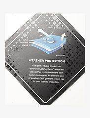 Weather Report - Camelia W AWG Pants W-PRO15000 - pantalon déperlant - black - 2