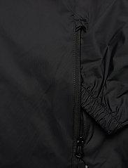 Weather Report - Morisee Unisex Packable AWG Jacket W-PRO 10000 - kurtki i płaszcze - black - 4