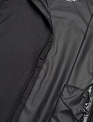 Weather Report - Morisee Unisex Packable AWG Jacket W-PRO 10000 - kurtki i płaszcze - black - 1