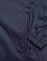 Weather Report - Morisee Unisex Packable AWG Jacket W-PRO 10000 - kurtki i płaszcze - navy blazer - 4