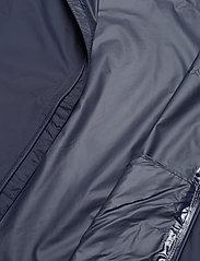 Weather Report - Morisee Unisex Packable AWG Jacket W-PRO 10000 - kurtki i płaszcze - navy blazer - 5