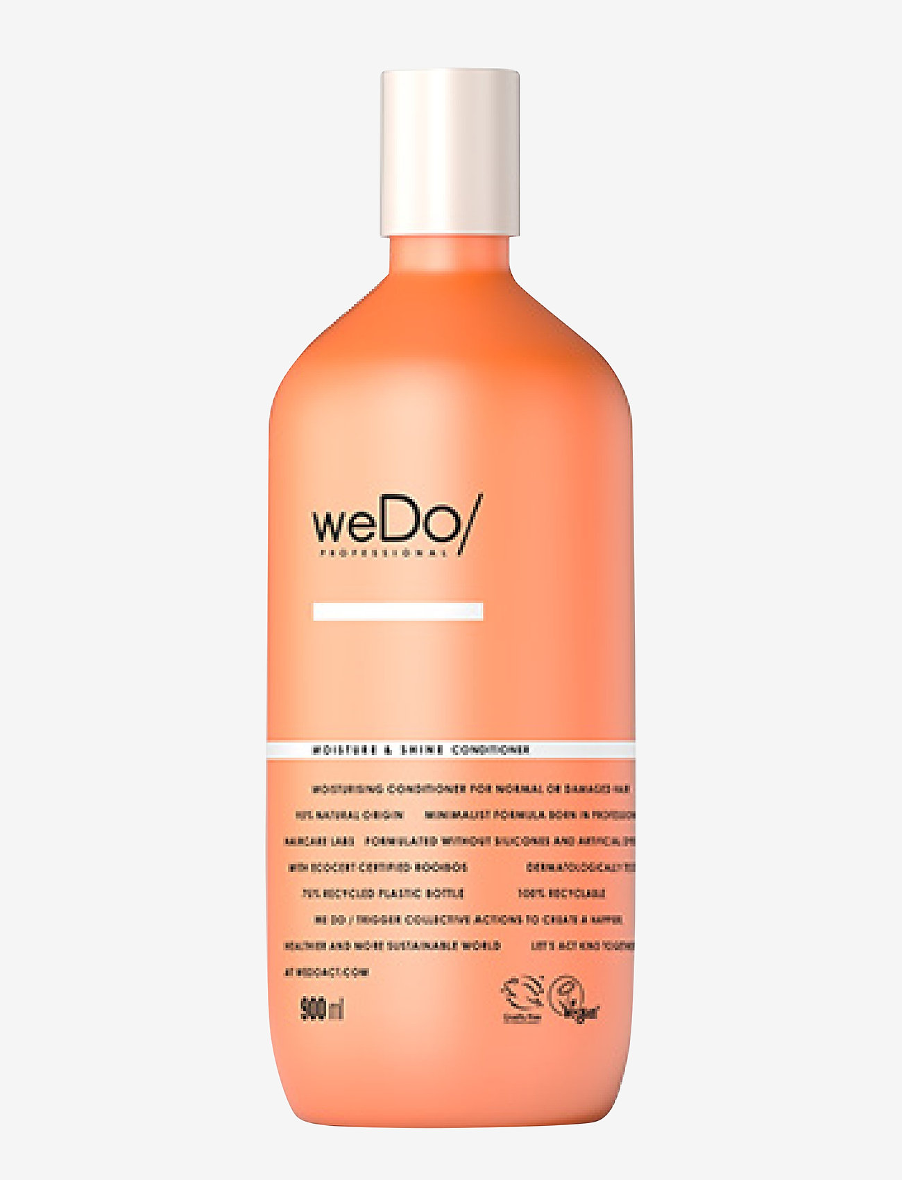 weDo Professional - weDo Professional Moisture & Shine Conditioner 900ml - balsam - no colour - 0