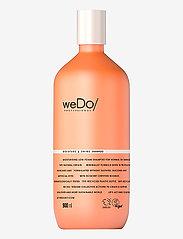weDo Professional - weDo Professional Moisture & Shine Shampoo 900ml - shampoo - no colour - 0