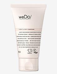 weDo Professional - weDo Professional Light & Soft Conditioner 75ml - balsam - no colour - 0