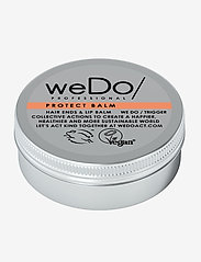 weDo Professional - weDo Professional Protect Ends and Lip Balm 25g - behandling - no colour - 0