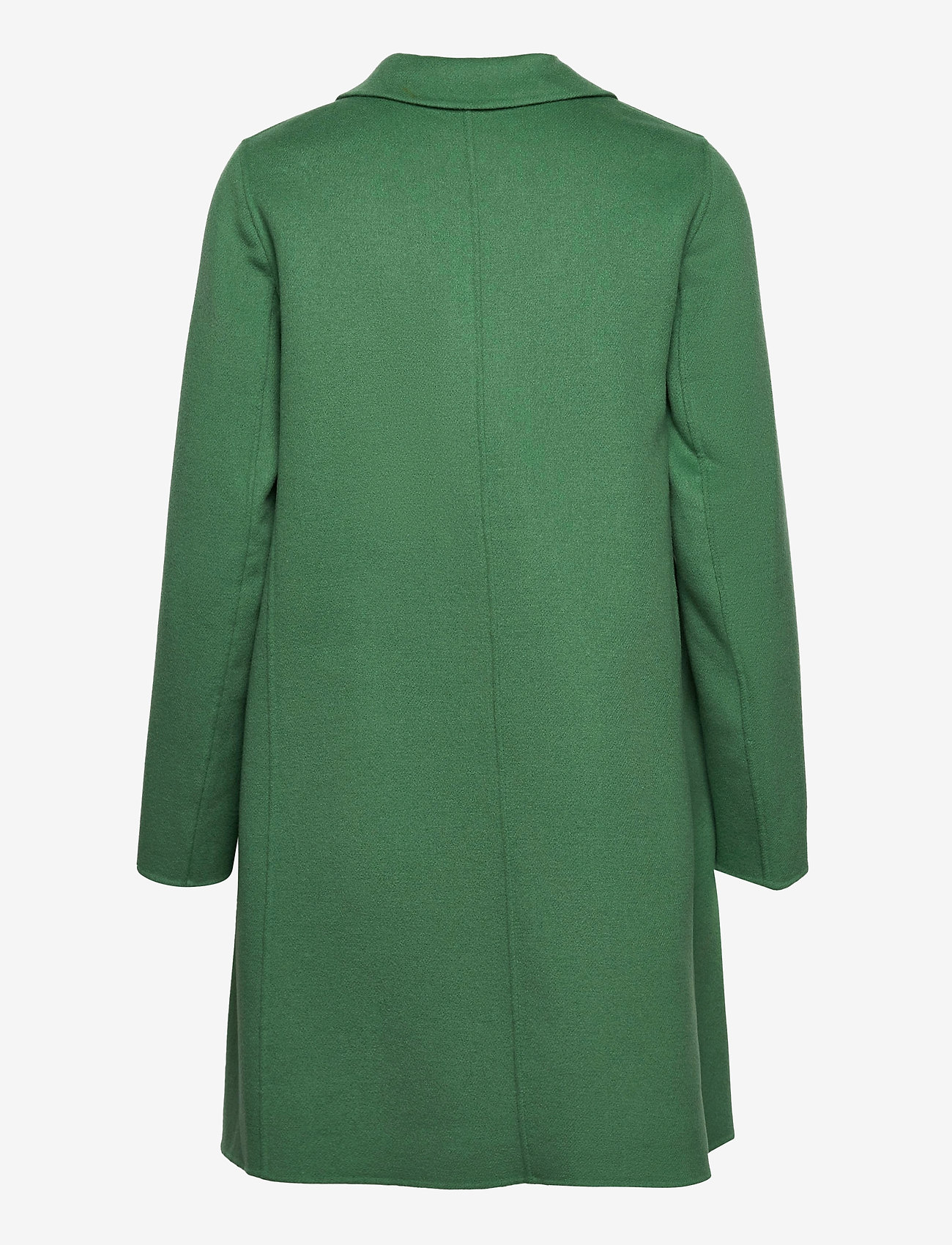 Weekend Max Mara - SPIGOLA - wollen jassen - sage green - 1