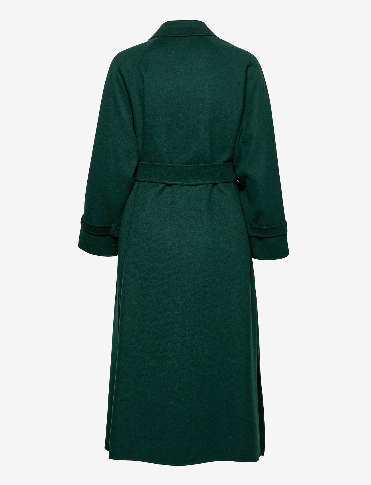 Weekend Max Mara - POTENTE - trenchcoats - dark green - 1