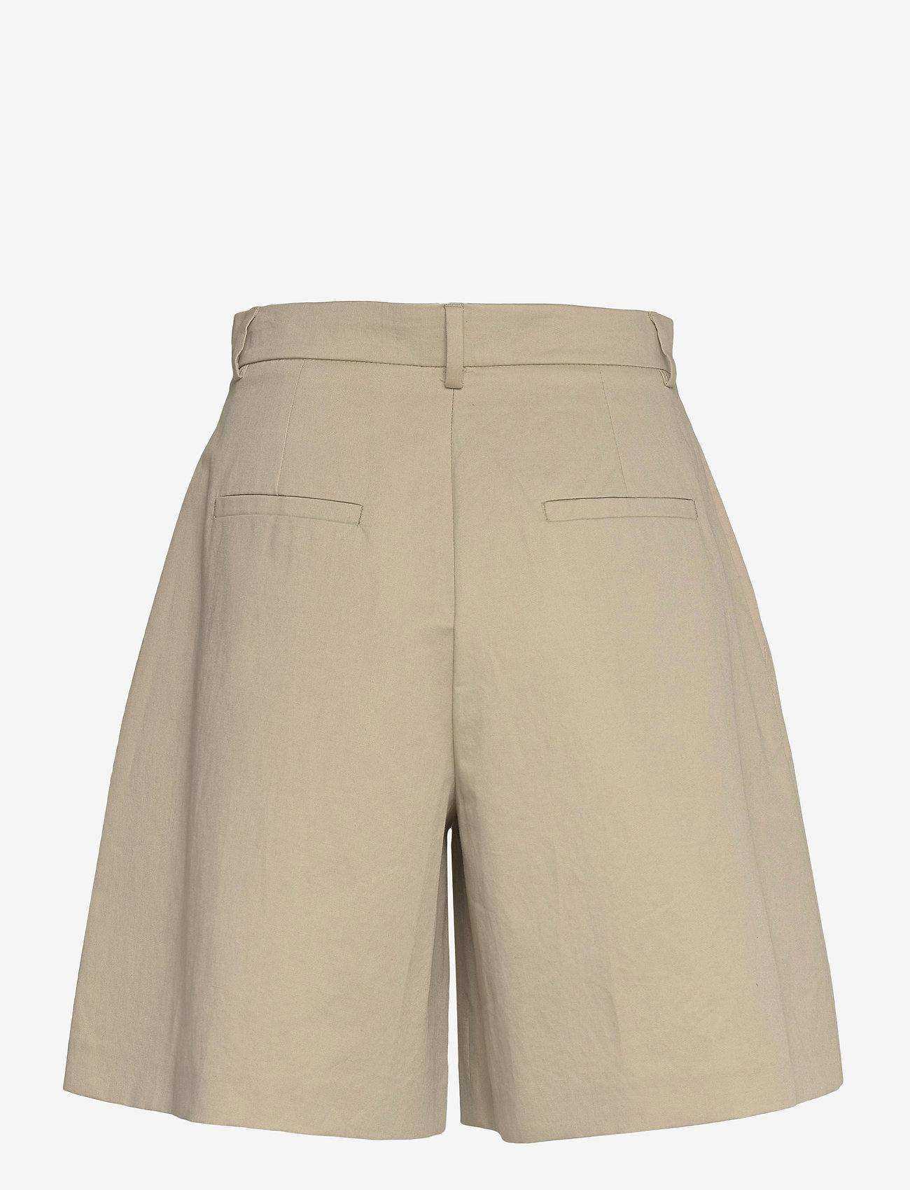 Weekend Max Mara - VISINO - shorts casual - clay - 1