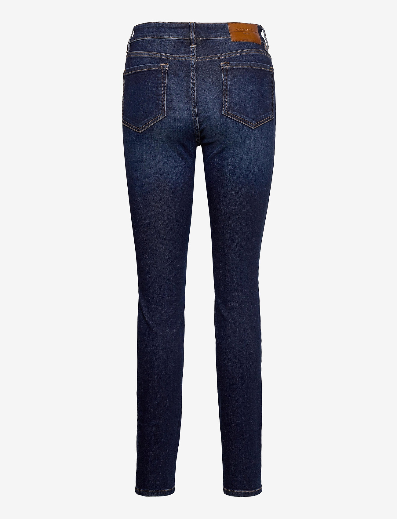 Weekend Max Mara - PATTO - slim jeans - midnightblue - 1
