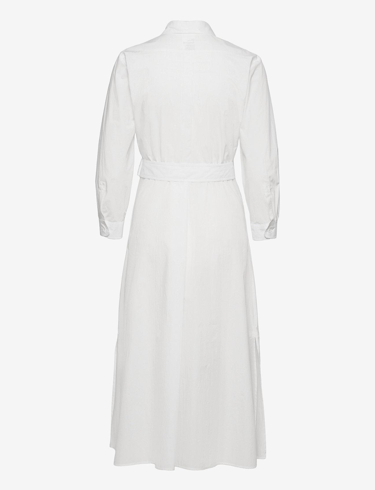 Weekend Max Mara - FAVILLA - maxi dresses - white - 1