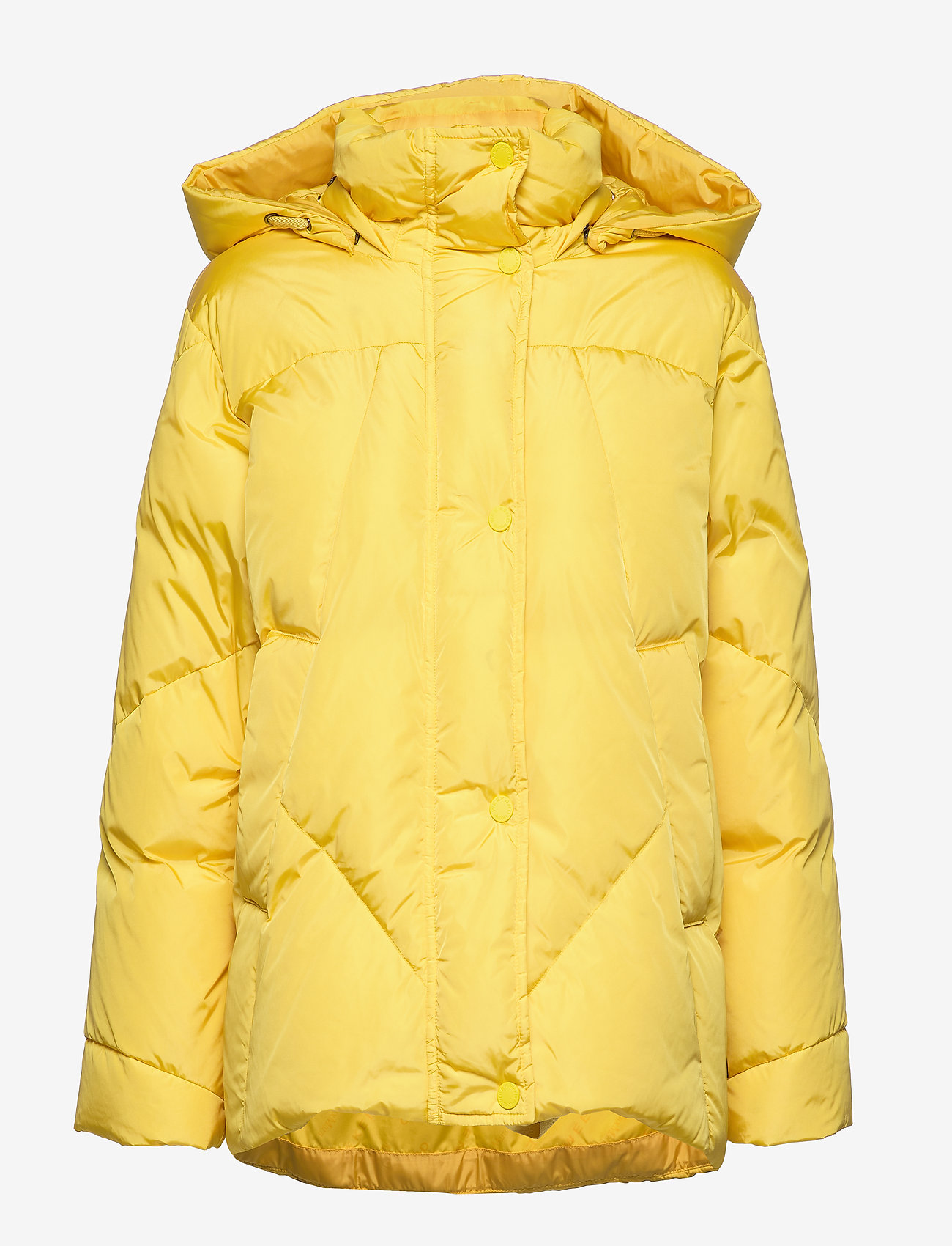 Weekend Max Mara - FILO - toppatakit - yellow