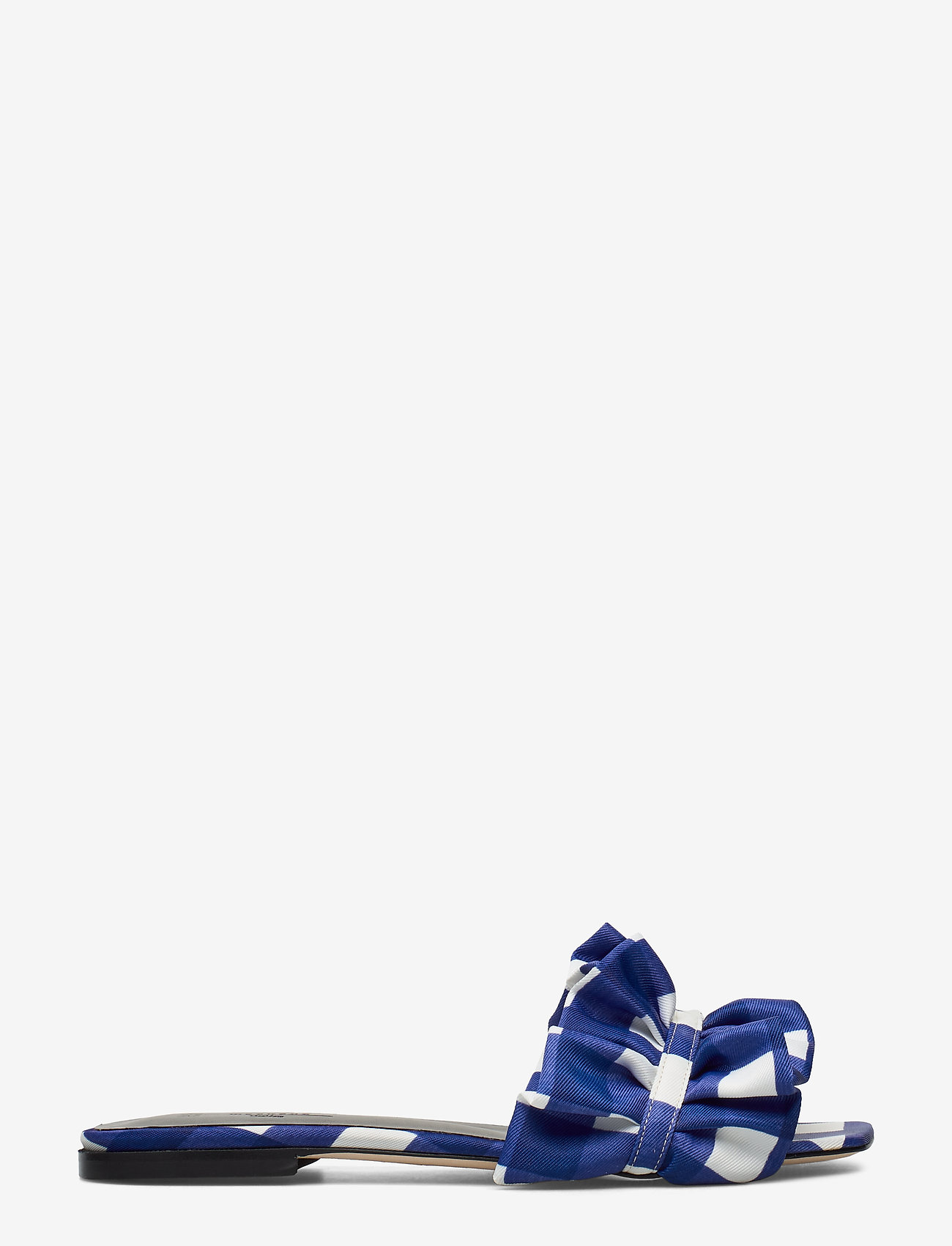 Weekend Max Mara - APOTEMA - mules & slipins - cornflower blue - 1
