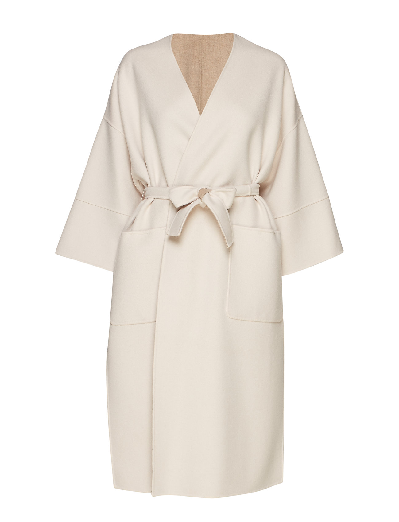 Weekend Max Mara PEGLI - WHITE