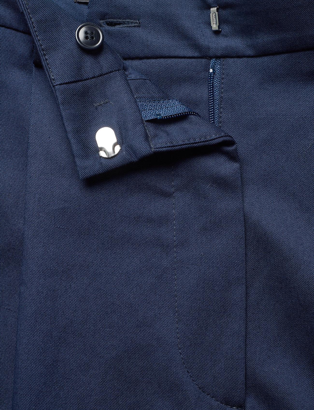 Weekend Max Mara - VISINO - casual korte broeken - ultramarine - 2