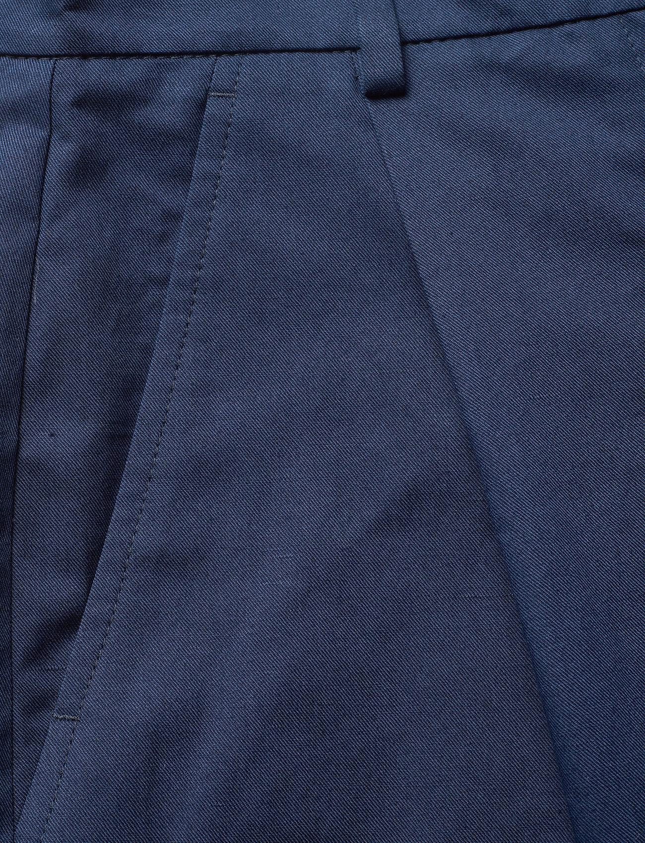 Weekend Max Mara - VISINO - casual korte broeken - ultramarine - 3