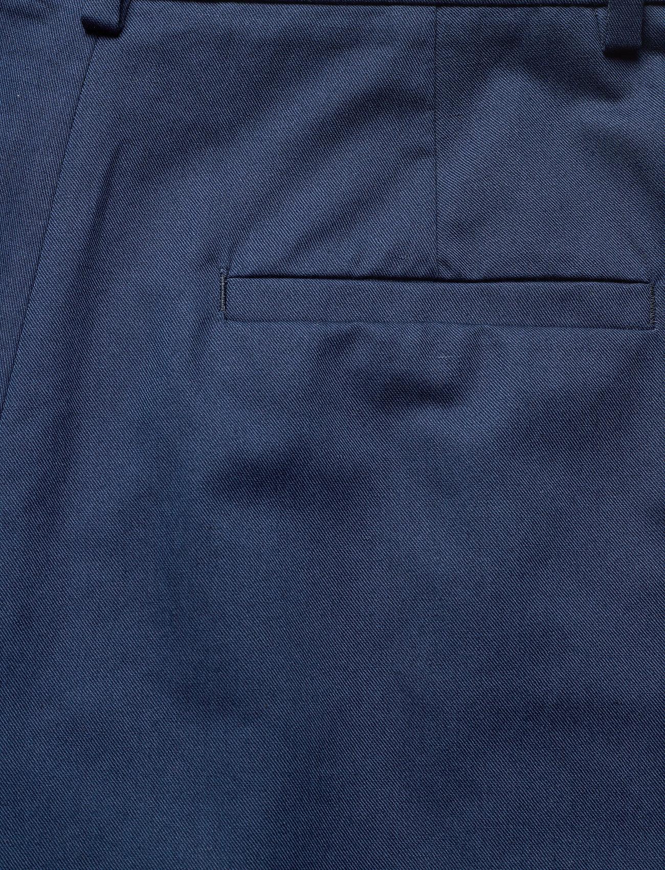 Weekend Max Mara - VISINO - casual korte broeken - ultramarine - 4