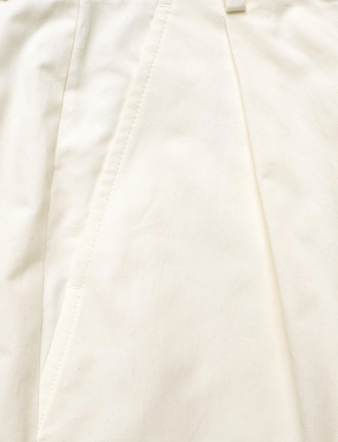 Weekend Max Mara - VISINO - casual korte broeken - white - 2