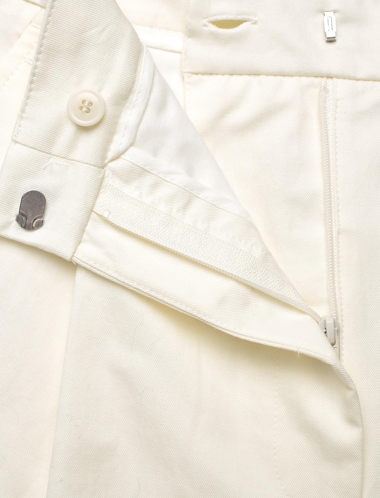 Weekend Max Mara - VISINO - casual korte broeken - white - 3