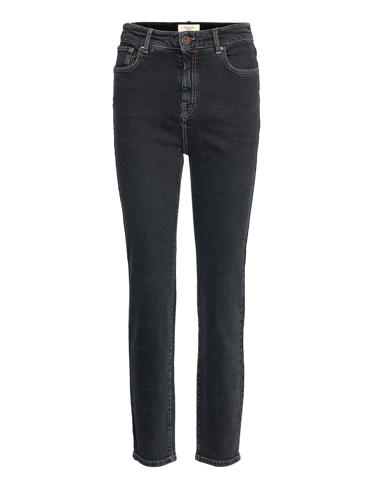 Pandoro Slim Jeans Blå Weekend Max Mara