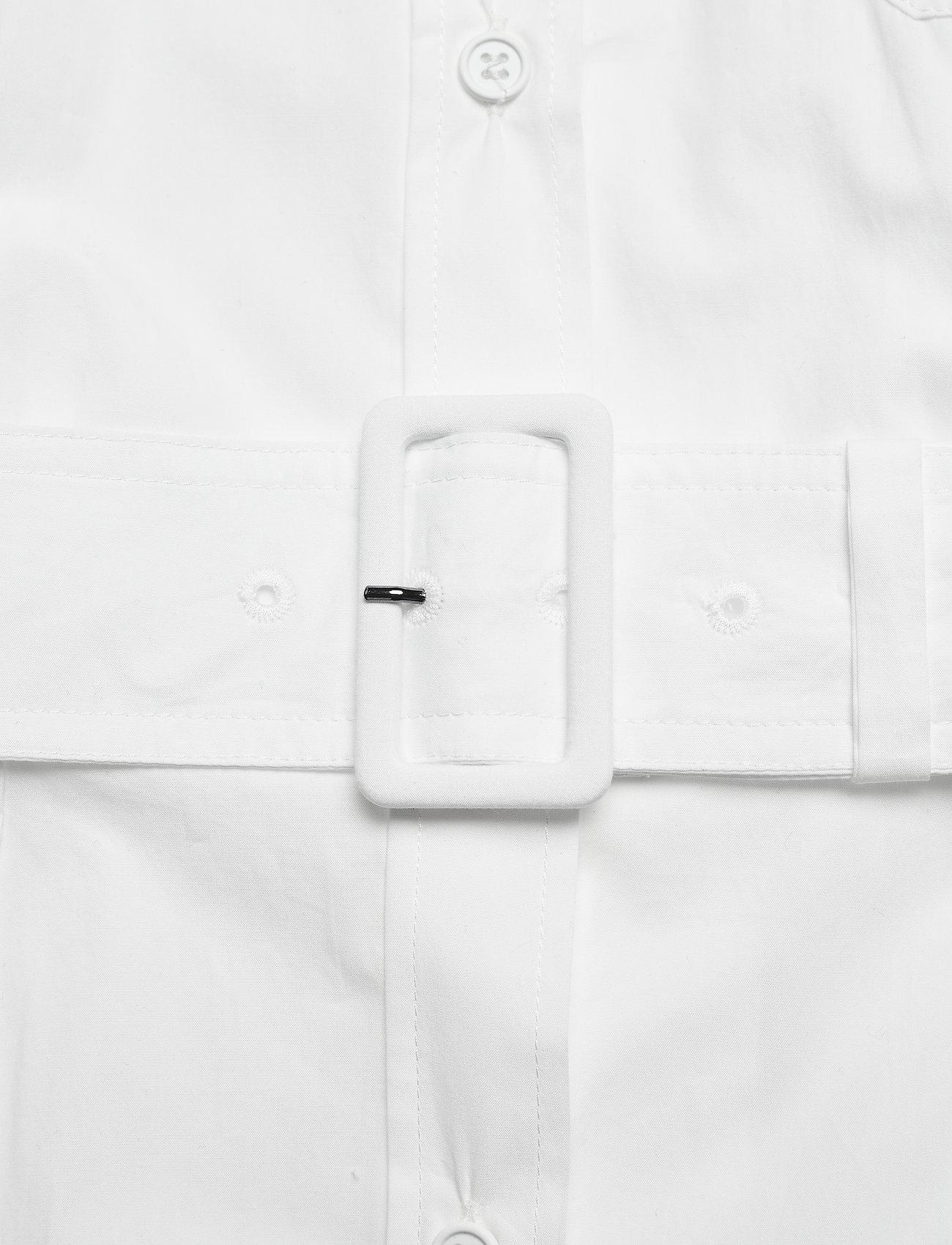 Weekend Max Mara - FAVILLA - maxi dresses - white - 3
