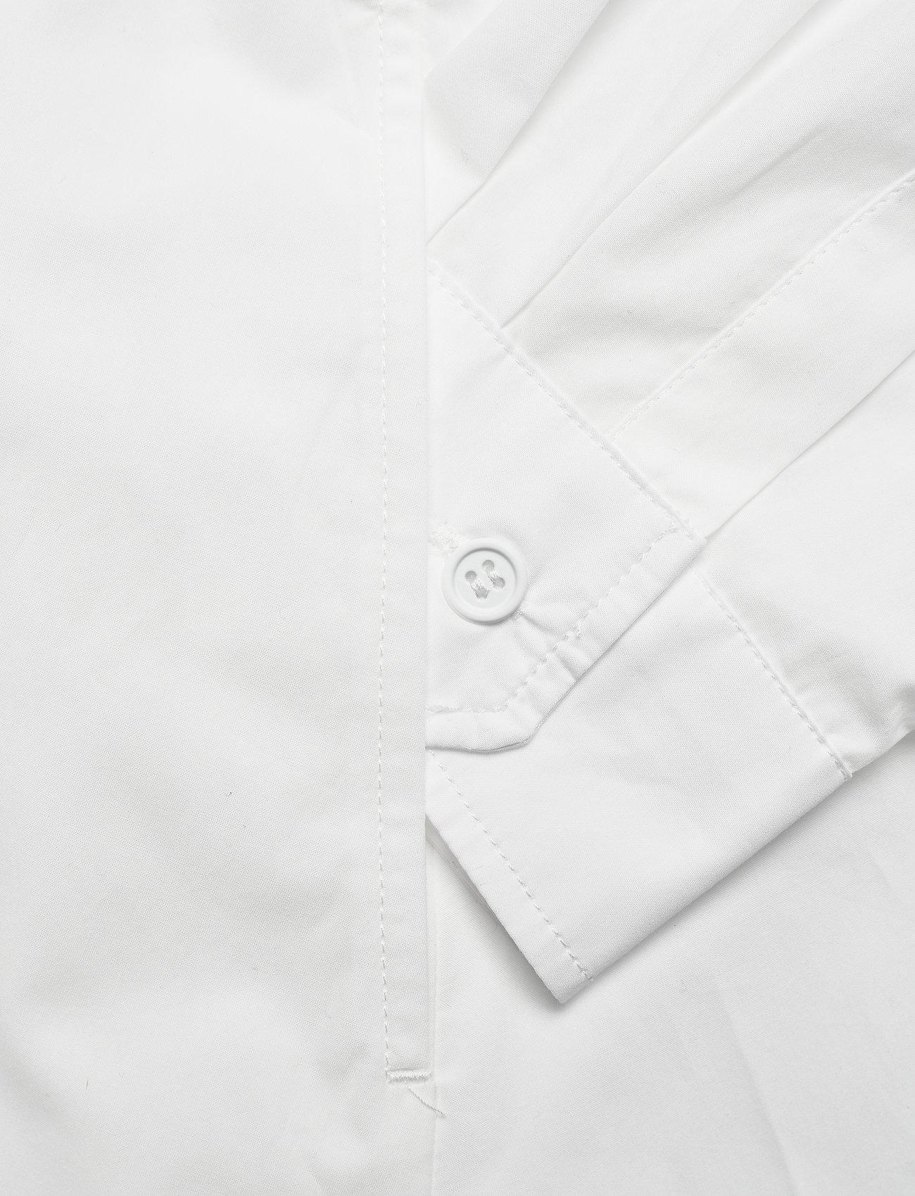 Weekend Max Mara - FAVILLA - maxi dresses - white - 4