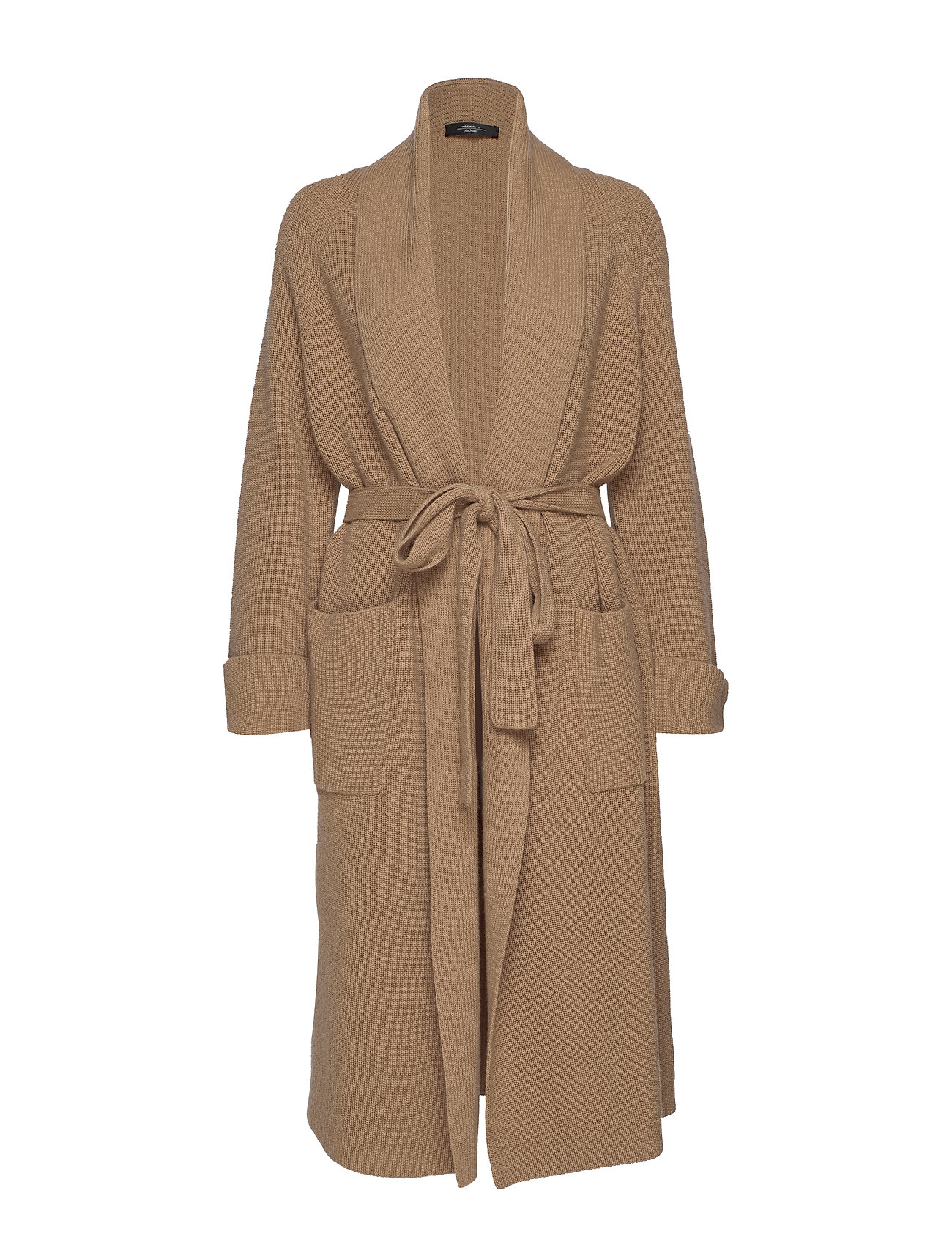 Weekend Max Mara ANABELA - CAMEL
