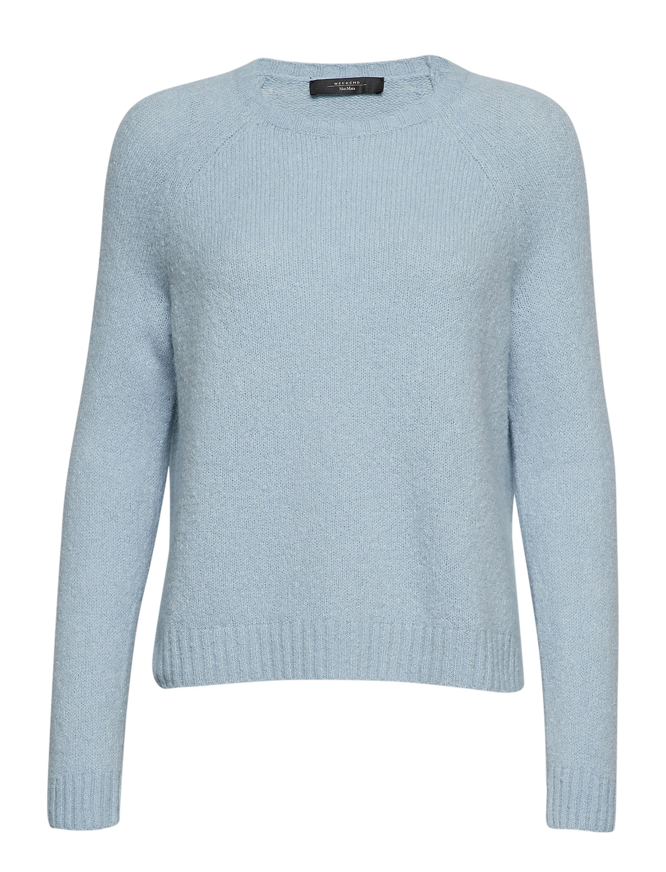 Weekend Max Mara CALAMO - LIGHT BLUE